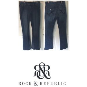 Rock & Republic Kasandra Jeans 12